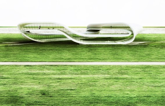 Bild: Universe Architects