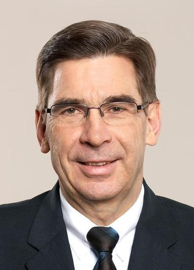 Dr. Matthias Metz.
