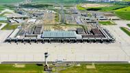Bild: Günter Wicker / Flughafen Berlin Brandenburg
