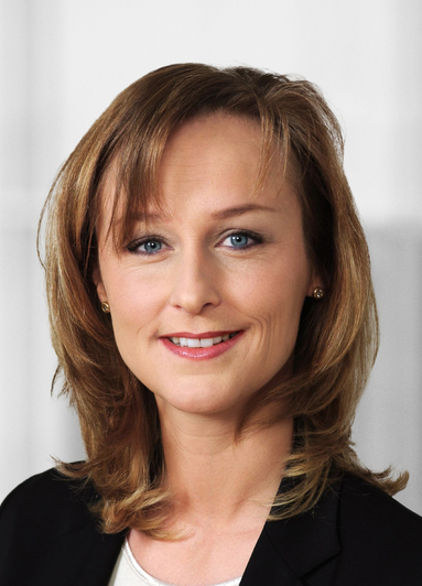 Birgit Knetsch.