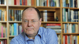Bild: Peer Steinbrück