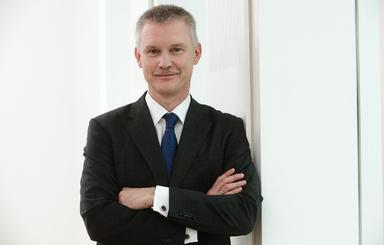 Martin K. Müller.