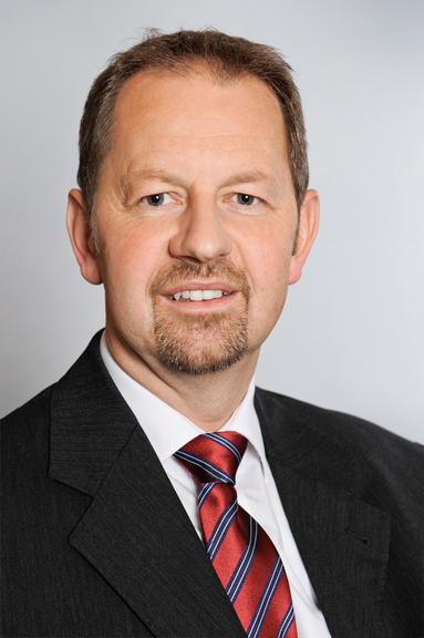 Dieter Wünsche.
