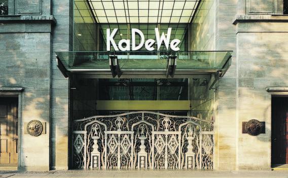 Bild: KaDeWe