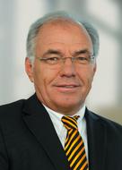 Klaus Betz. Bild: Imtech