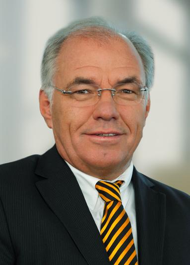 Klaus Betz.