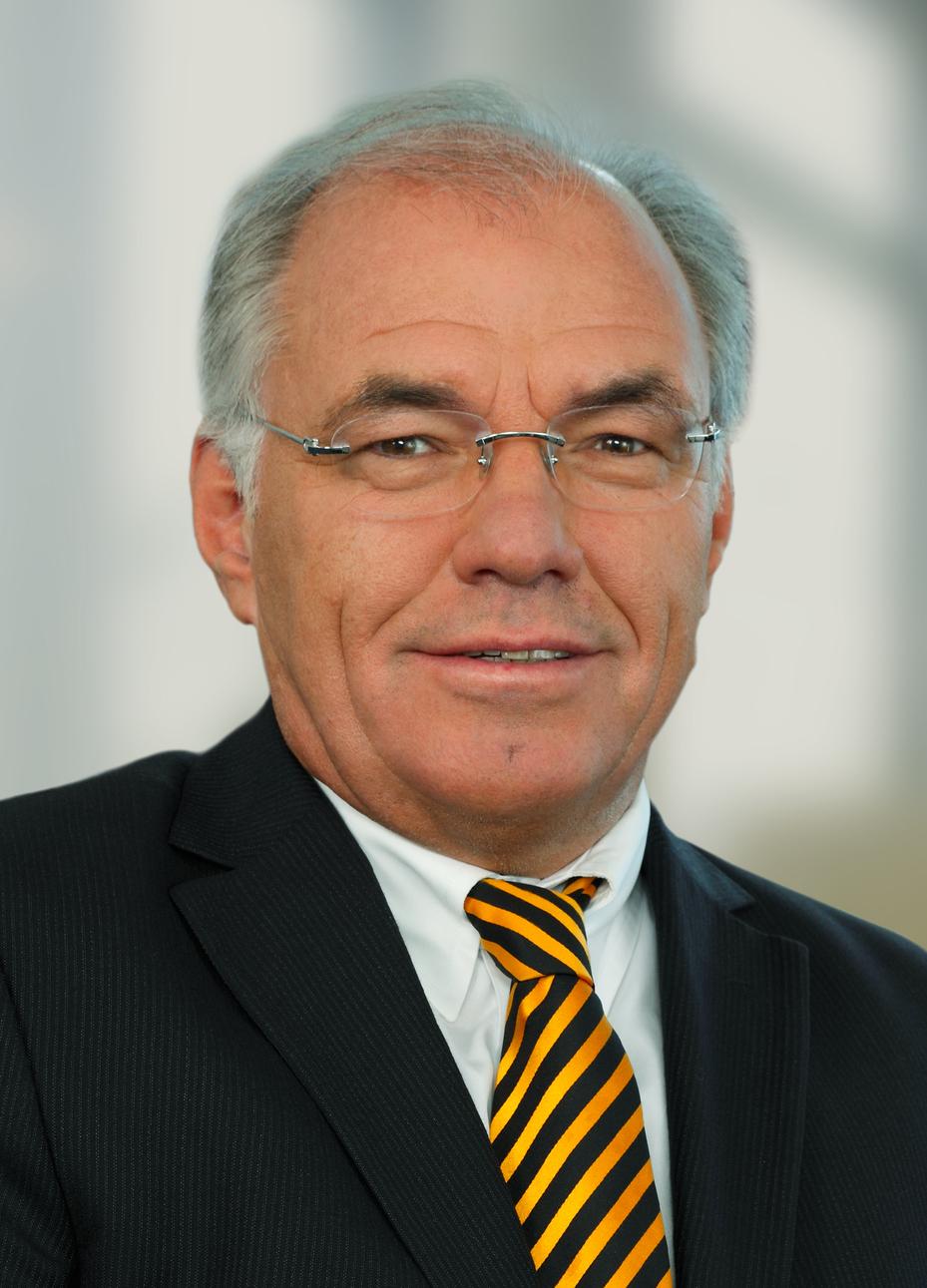 Deutscher Imtech Chef Betz Ist Zurück Reten