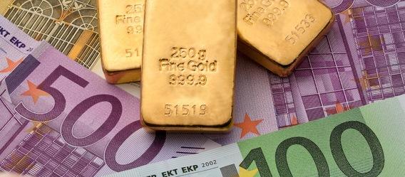 Gefundenes Geld oder andere Schätze gehören nicht zur Immobilie. Bild: BilderBox.com