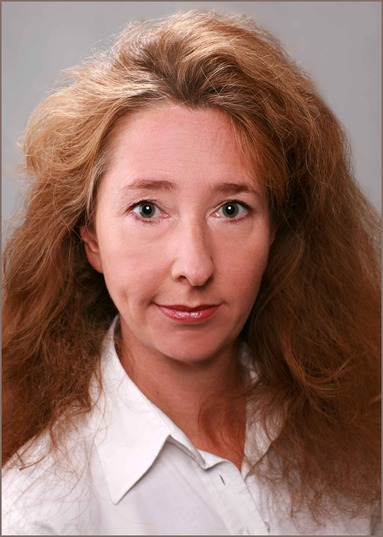 Ulrike Küpper.