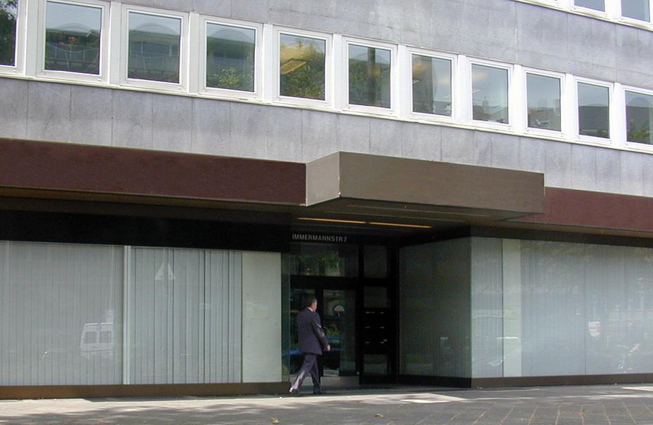Habitat Düsseldorf düsseldorf habitat zieht um