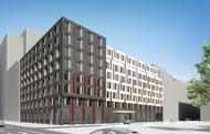 Bild: AS&P – Albert Speer und Partner, Visualisierung: B.C. Horvath, Architektur Visualisierung, Frankfurt am Main