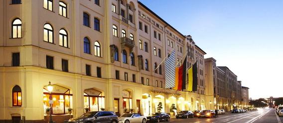 Bild: Kempinski Hotels