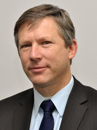 Olaf Demuth.