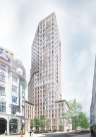 Bild: Architekturbüro Max Dudler