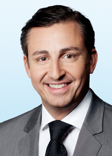 Marcus Lehmann.