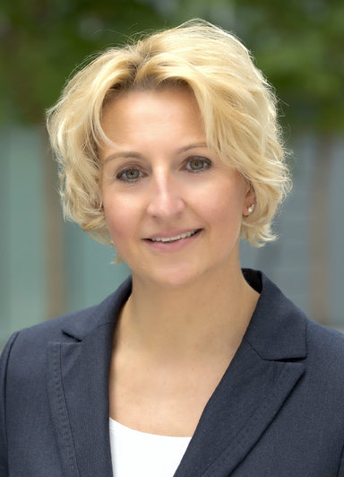 Bettina Fuchs.