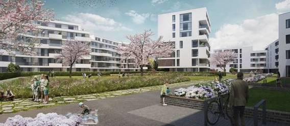 Bild: Garbe Immobilien-Projekte