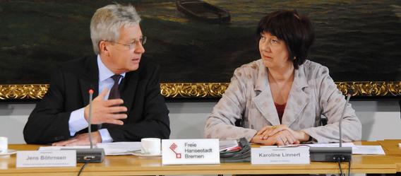 Bild: Senat Bremen