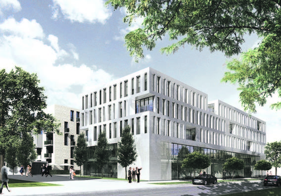 Bild: Weser-Wohnbau