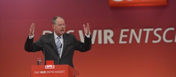 Bild: SPD