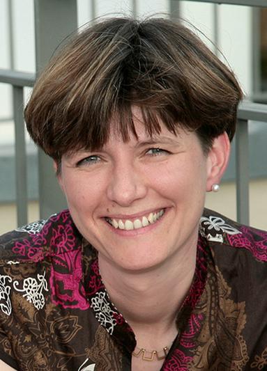 Nicole Wilke.