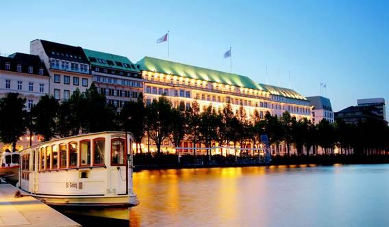 Bild: Hotel Vier Jahreszeiten