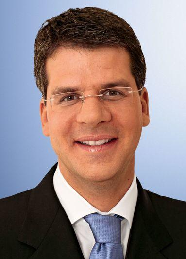 Alexander Betz.