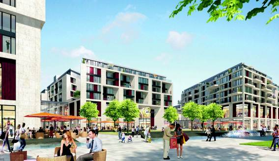 Hamburg Trust bringt Fonds am laufenden Band