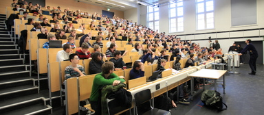 Der Schwund bei den Studenten führte dazu, dass die gif-Mitgliederzahl 2012 gesunken ist.