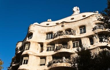 Der gute Ruf von Architekten wie beispielsweise Antoni Gaudí eilt den Spaniern voraus. Das wiederum hilft, das Interesse von deutschen Arbeitgebern zu wecken.
