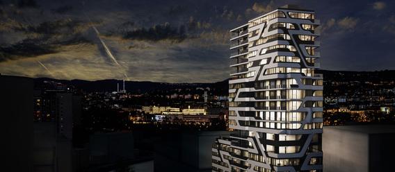 Bild: Schwäbische Wohnungs AGs
