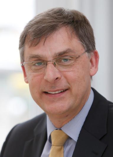 Wolfgang Keßler.