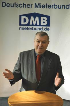 Bild: Deutscher Mieterbund