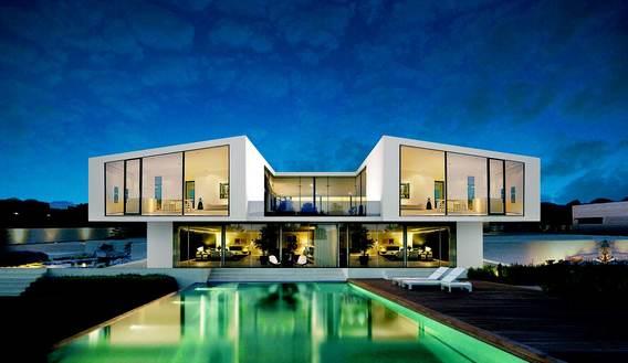 Bild: Timeless Homes