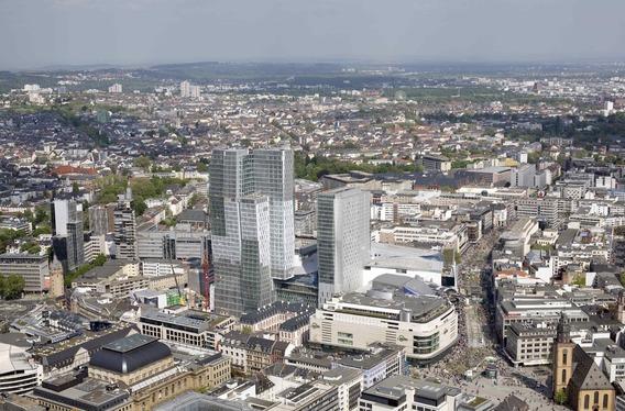 Bild: Palais Quartier GmbH