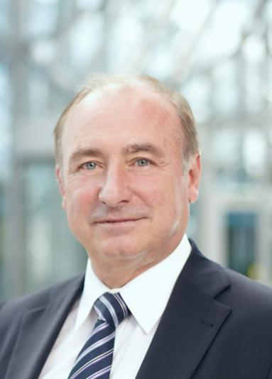 Klaus Hermsdorf.