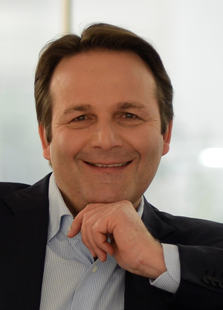 Peter Mettler