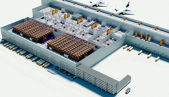Bild: Lufthansa Cargo