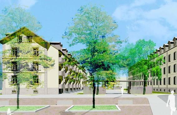 Bild: Lehmann Architekten