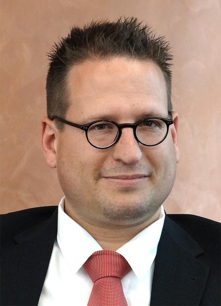 Robert Hartmann
