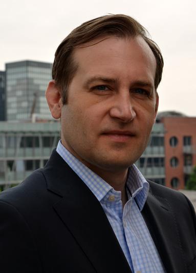 Alexander Usselmann.