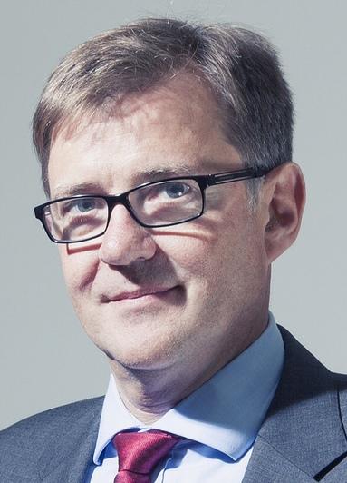 Michael Newey.