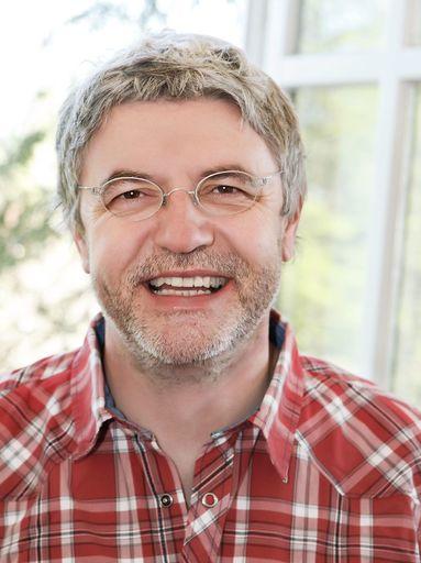 Wolfgang Deß.