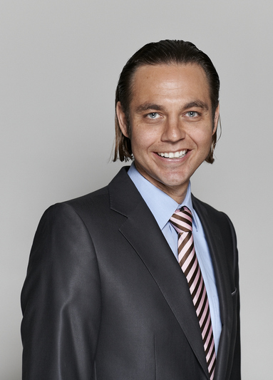 Andreas Steinbauer.