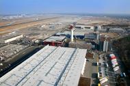 Bild: Fraport AG/Stefan Rebscher