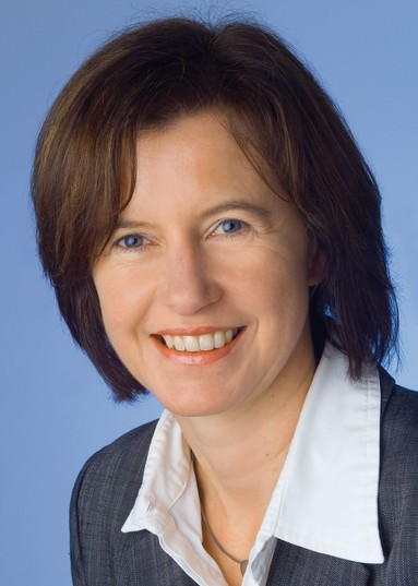 Claudia Klug.