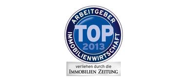 Eine Auszeichnung für die drei Besten: Die IZ-Medaille für die beliebtesten Arbeitgeber.