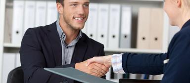 Mehr als 600 Studierende der Immobilienwirtschaft wurden befragt, in welchem Unternehmen sie am liebsten anheuern möchten.