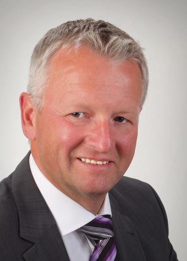 Bernd Dedert.