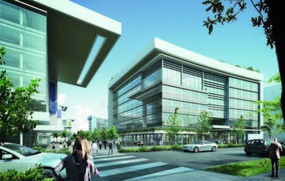 Bild: RWTH Aachen Campus